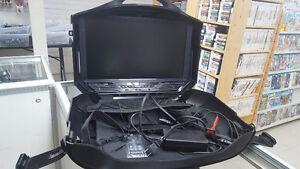 TV portable Gaems G190 (écran 19 pouces) Excellente condtion!