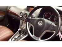 2013 Vauxhall Antara 2.2 CDTi SE Nav Automatic Diesel Estate