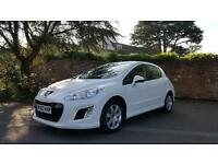 Peugeot 308 1.6 HDI 92 ACTIVE