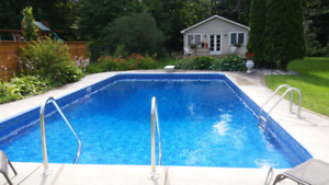 $275 All inclusive pool closings.  Chemicals included