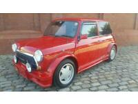 ROVER MINI ERA TURBO * VERY RARE CAR * NOT BARN FIND * ONLY 36000 MILES