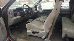 1999 Ford F-250 Pickup Truck London Ontario image 4