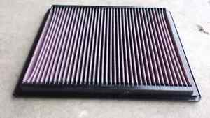 Nissan/Infiniti 2004-2016 5.6L 4.0L K&N air filter
