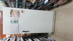 14 Cubic Ft Freezer For Sale! $50!