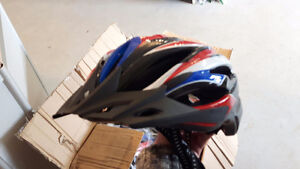BRAND NEW childrens bike helmets L/XL