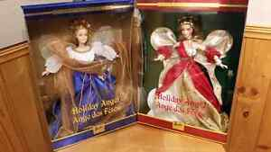 Holiday Angel Collection