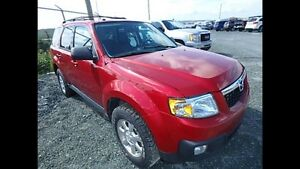 2010 Mazda Tribute AWD V6 GT !!Like New LEATHER , BACKUP CAMERA
