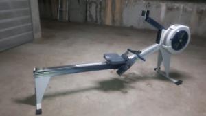 Concept 2 Rower Model E PM4