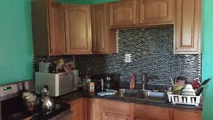 Spacious apartments just outside of pugwash all utilities inc
