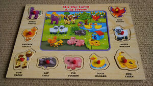 Assortment of kids games and books Cambridge Kitchener Area image 4