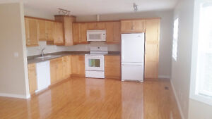 1/2 Duplex available for May 1st