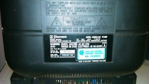 """Emmerson 13"""" Colour Television - PRICE REDUCED! Kitchener / Waterloo Kitchener Area image 6"""