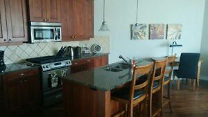 Luxury furnished beach front Condo monthly rental