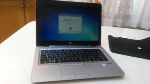 "NEW HP EliteBook 840 G3 - 14"" Laptop - Core i5 6300U - 8 GB RAM"