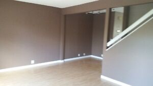 3 bedroom Townhouse NE Edmonton available now!
