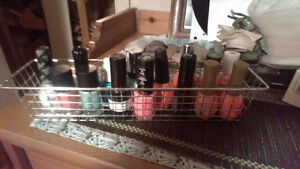15 Nail polishes!! Brand New!! Cambridge Kitchener Area image 1