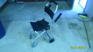 small wheel chair for kids Windsor Region Ontario image 1