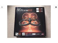 Parrot AR drone 2.0 power edition Quadcopter RC remote control FPV