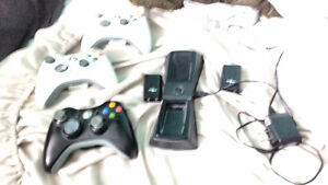 X box 360 for sale!