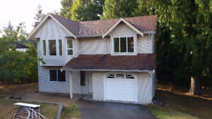 Family Home For Rent In Diver's Lake Area