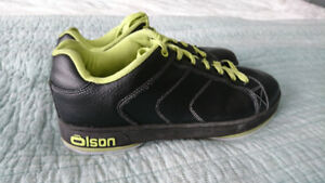 Olson Curling Shoes Mens