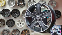 20 Inch Rims for Range Rover LandRover( 4 New) Call 9056732828