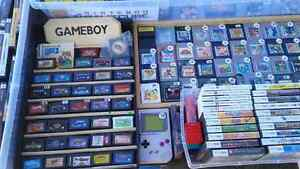 I have cash today for your old video games Kawartha Lakes Peterborough Area image 1
