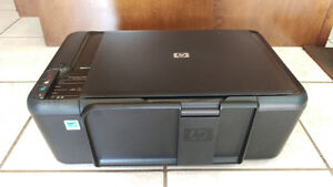 3 Printers in Great Condition - $20 each OBO