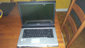 Toshiba Latop For Sale
