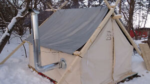 Conduit kijiji free classifieds in ontario find a job for Woods prospector tent