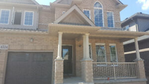 NIAGARAFALLS 5 ROOMS BEAUTIFUL NEW HOUSE FOR RENT!!