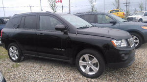 2013 Jeep Compass SUV, Crossover4 x 4