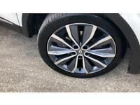 2017 Renault Kadjar 1.5 dCi Signature Nav EDC Automatic Diesel Hatchback