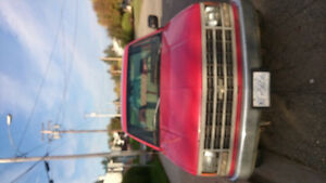 1993 Chevrolet Other Pickups Pickup Truck
