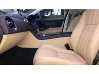 2015 Jaguar XJ 3.0d V6 Luxury Automatic Diesel Saloon