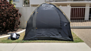 Oz trail Seabreeze 4 man tent