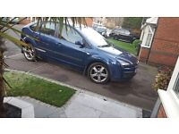 10 ford service stamps 1 owner low millege 1.6 diesel quick sale bargain very cheap cheapest 2007