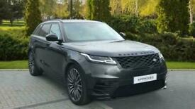 image for 2018 Land Rover Range Rover Velar 3.0 D300 R-Dynamic HSE Pan roof and Rear Camer