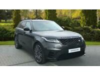 2018 Land Rover Range Rover Velar 3.0 D300 R-Dynamic HSE Pan roof and Rear Camer