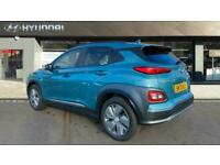2020 Hyundai Kona 150kW Premium SE 64kWh 5dr Auto Electric Hatchback Hatchback E