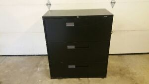 3-drawer Lateral Filing Cabinet #3