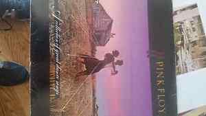 Pink Floyd album. London Ontario image 1