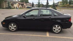 Ford Focus 2007 sedan, drives great, need to be gone Kingston Kingston Area image 5