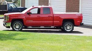 '''REDUCED''2015 Chevrolet C/K Pickup 1500 Pickup Truck