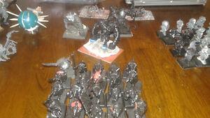 Warhammer Age of Sigmar: Skaven Army Kingston Kingston Area image 3