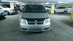 2008 Dodge Grand caravan automatique