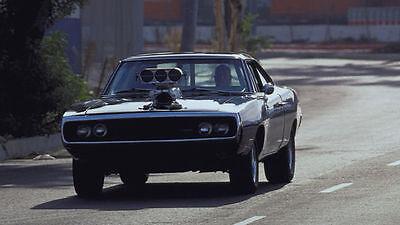 Der 1970er Dodge Charger