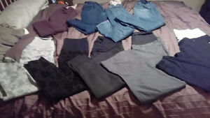 Huge Lot of Over 40 Items!!! Sized L & XL