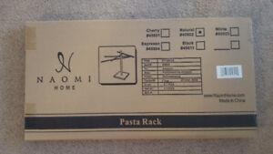 Pasta Racks for drying homemade pasta
