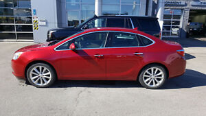 2012 Buick Verano leather edition 1SL Sedan